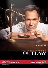 Outlaw (2010) plakat