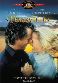 Texasville (1990) plakat