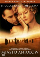 plakat - Miasto aniołów (1998)