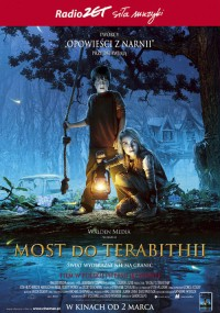 Most do Terabithii (2007) plakat
