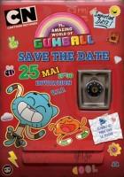 plakat - Niesamowity świat Gumballa (2011)