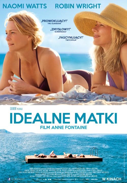 Idealne matki (2013) - Filmweb