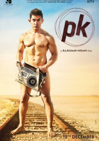 PK (2014) plakat