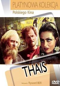 Thais (1983) plakat