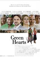 plakat - Grønne hjerter (2006)
