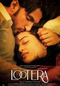 Lootera (2013) plakat