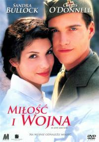 Miłość i wojna (1996) plakat