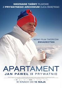 Apartament (2015) plakat
