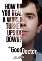 plakat - The Good Doctor (2017)