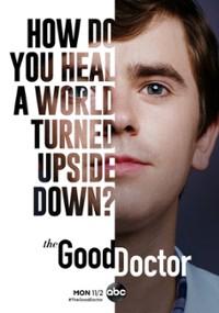 The Good Doctor (2017) plakat