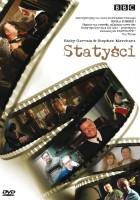 plakat - Statyści (2005)