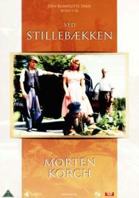 Morten Korch - Ved stillebækken (1999) plakat