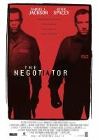 plakat - Negocjator (1998)