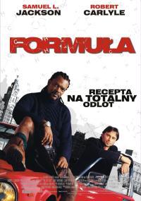 Formuła (2001) plakat