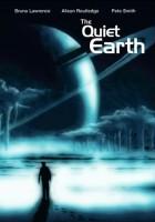 plakat - The Quiet Earth (1985)