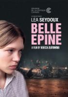 plakat - Piękny kolec (2010)