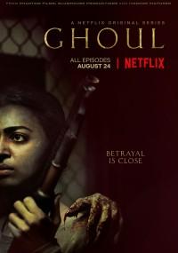 Ghul (2018) plakat