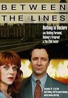 Between the Lines (1992) plakat