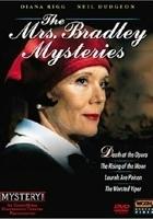 The Mrs. Bradley Mysteries (1998) plakat