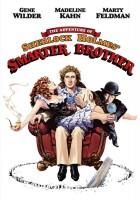 Przygody najsprytniejszego z braci Holmesów