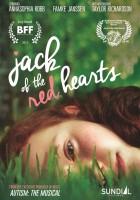 plakat - Wielkie serce Jack (2015)
