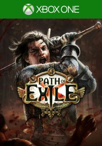 Path of Exile (2013) plakat