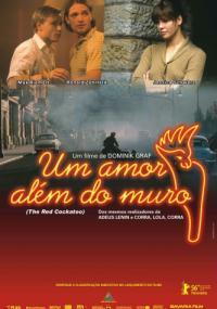 Pod Czerwoną Kakadu (2006) plakat