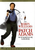 plakat - Patch Adams (1998)
