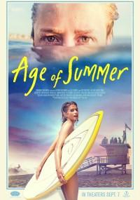 Age of Summer (2018) plakat
