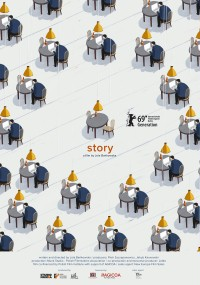 Story (2019) plakat