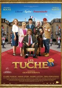 Rodzina Tuche: Wolność, równość, rodzina (2018) plakat