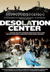 Desolation Center (2018) plakat