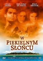 plakat - W piekielnym słońcu (2005)