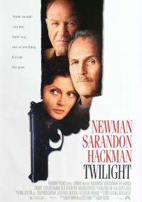Półmrok (1998) plakat