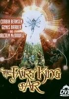 Bajkowy król Ar (1998) plakat