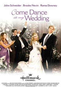Come Dance at My Wedding (2009) plakat