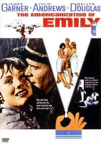 Amerykanizacja Emily (1964) plakat