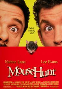 Polowanie na mysz