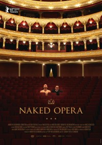 Nagi Don Giovanni (2013) plakat