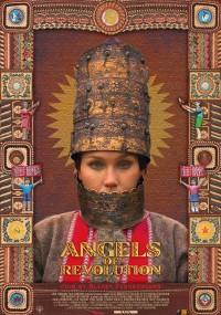 Anioły rewolucji (2014) plakat