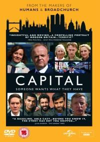 Capital (2015) plakat
