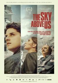 Nebo iznad nas (2015) plakat