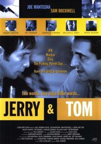 Jerry i Tom