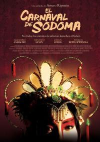 El Carnaval de Sodoma (2006) plakat