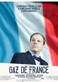Gaz de France (2015) plakat