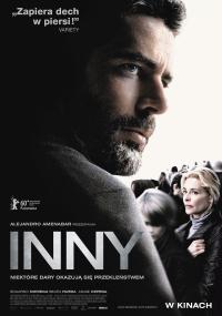 Inny (2010) plakat