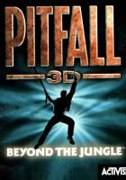 Pitfall 3D: Beyond the Jungle (1998) plakat
