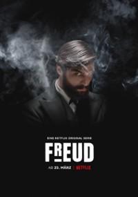 Freud (2020) plakat