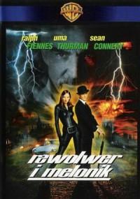 Rewolwer i melonik (1998) plakat