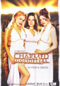 Czarodziejki (1998) plakat